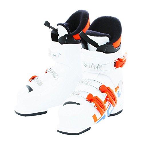 ROSSIGNOL Hero J3Bota esqui, Bambini, Bambino, RBG5100, bianco, 36