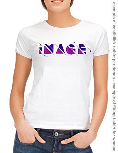T-Shirt NAVIGATOR MAX CULT ANNI 80 - CINEMA - by iMage Nera