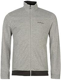 Pierre Cardin - Sweat-shirt à capuche - Homme Multicolore Multicoloured Taille Unique