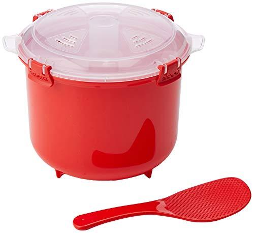 BPA Free; Made in New Zealand;Microwave-safe;Freezer-safe;Dishwasher-safe Top Rack only;2.6 Liter (87.9 oz)