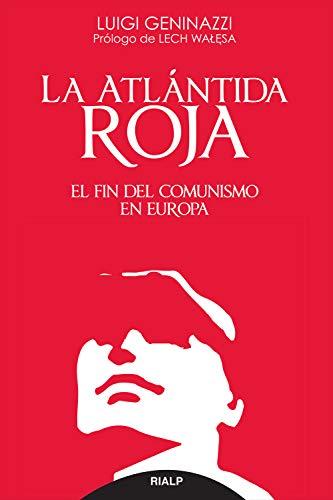 La Atlántida roja (Historia y Biografías) eBook: Geninazzi, Luigi ...