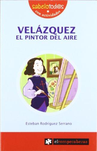 Velázquez, el pintor del aire Cover Image