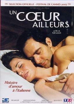 Un coeur ailleurs [Edizione: Francia]