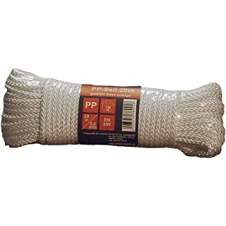 Uniqat Seil, 1 Stück, beige, UQ744040