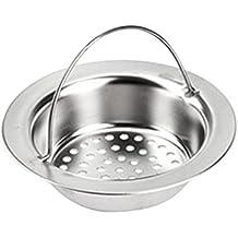 suchergebnis auf amazon.de für: edelstahl spülbecken sieb - Abflussstopfen Küche