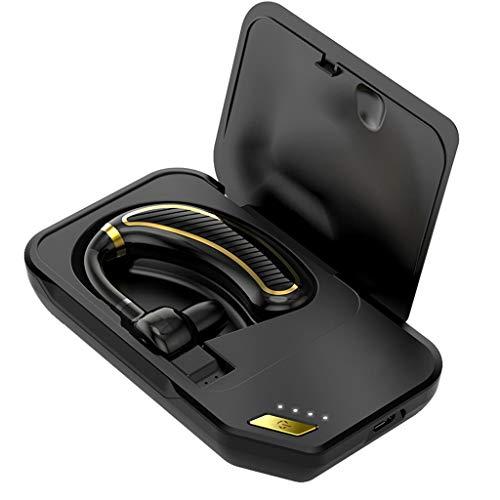 kashyk Wireless Bluetooth Headset,In Ear Kopfhörer Wireless Sport Kopfhörer Handsfree Ohrhörer Erstklassiger Sound Sport Kabellose Bluetooth Kopfhörer ,Aufladen für Sport und Workout Headset -