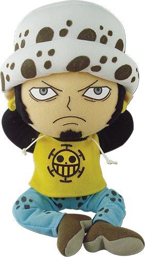 One Piece: Peluche Trafalgar Pequeño