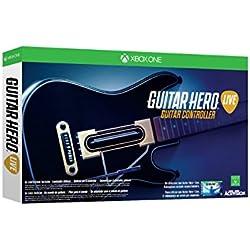 Chitarra per Guitar Hero Live - Xbox One