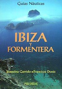 Guías náuticas Ibiza y Formentera / Nautical Guides of Ibiza and Formentera por Joaquina Garrido