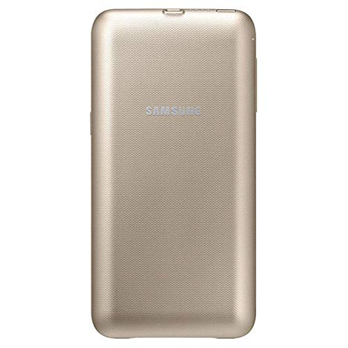 Samsung Wireless Charger Pack 3400 mAh Galaxy S6 Edge Plus, Farbe Gold