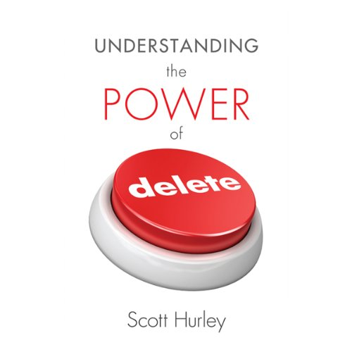 Understanding the Power of Delete  Audiolibri