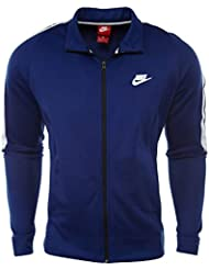 half off f4b80 0518b Nike 846886 Sweat-Shirt à Capuche Homme