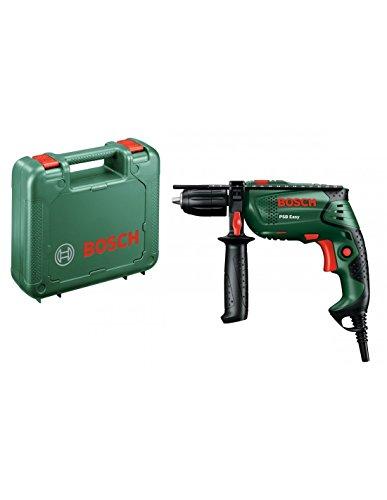 Bosch Bricolaje - 060312700D - Psb Easy (500W) Taladro