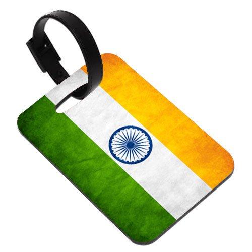 Flag Luggage Tag, Travel Luggage Tag