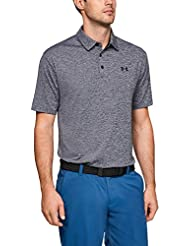 Under Armour Playoff Polo 2.0 Chemise Homme