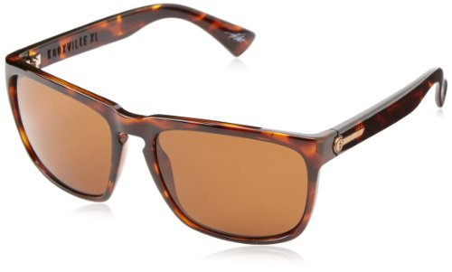 Electric Herren Sonnenbrille Knoxville XL Tortoise Shell