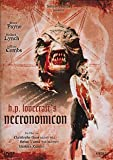 H.P. Lovecraft's Necronomicon - Book of the Dead (Uncut)