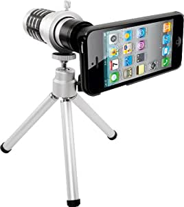 Vtec Objectif 12x pour iPhone 5