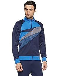 Speedo Men's Track Jacket