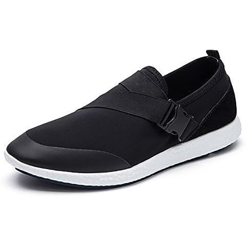 2016Basso per aiutare Mocassini messo piede/scarpe casual