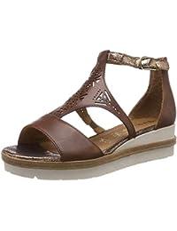 7f0ddeb2b38 Amazon.fr   Tamaris - Sandales   Chaussures femme   Chaussures et Sacs