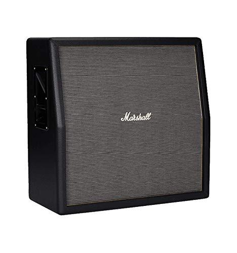 Marshall ORI412A - Baffle Gitarre mit Cutaway, 4 x 12 Zoll - 240 W -