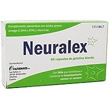 ITALFARMACO Neuralex 60 cap