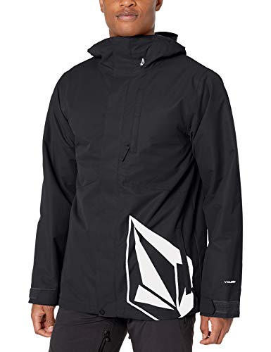 Volcom Giacca Snowboard UOMO 17FORTY Insulated Jacket