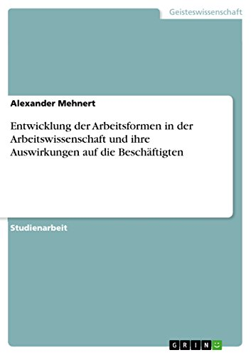 Lieferantenmanagement - Definition, Ziele und praktischer Einsatz (German Edition)