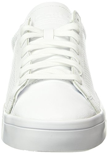 adidas Court Vantage, Baskets Basses Mixte Adulte: