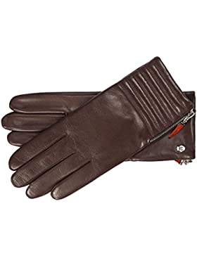 Roeckl Damen Handschuhe Cosmopolitan, Einfarbig