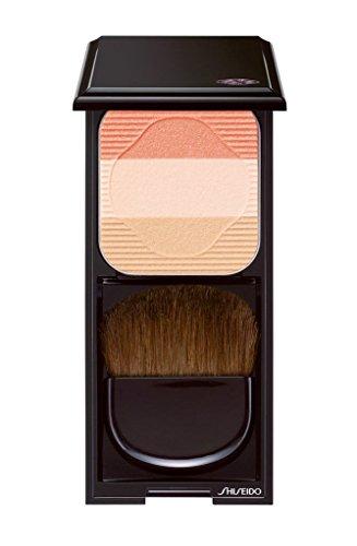 Rouge Eau De Cologne (Shiseido Face Color Enhancing Trio unisex, Puder 7 g, Farbe: OR1 - peach, 1er Pack (1 x 0.088 kg))