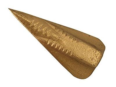 Roughneck 65504BL 1.82 kg Wood Grenade Splitting Wedge (Blister Pack)
