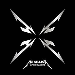 Beyond Magnetic:Silver Pressin [Vinyl Single]