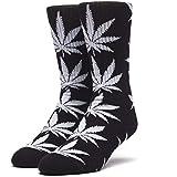 Plantlife Socke Größe: One Size Farbe: Black