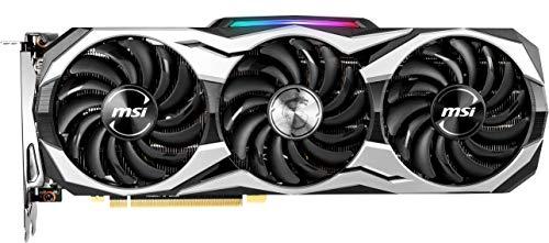 MSI GeForce RTX 2080 Duke ...
