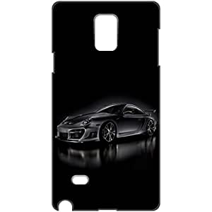 a AND b Designer Printed Mobile Back Cover / Back Case For Samsung Galaxy Note 3 (SG_N3_3D_373)
