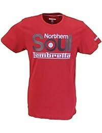 6b991c5aa Amazon.co.uk: Lambretta - T-Shirt Store: Clothing