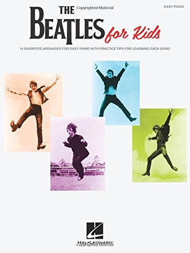 The Beatles for Kids: Piano