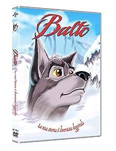 Balto  ( DVD)