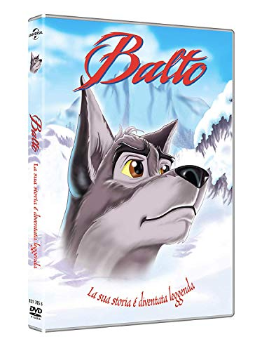 Balto New Edition