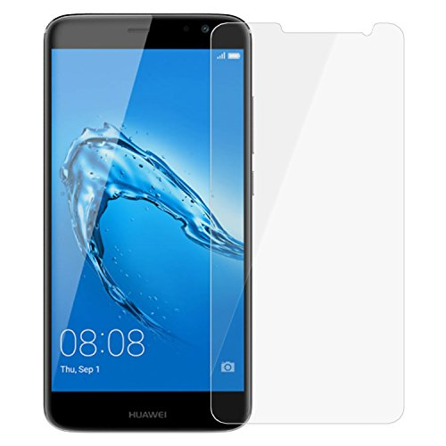MoKo Huawei Nova Plus Protector de Pantalla - Premium HD Claro 9H...