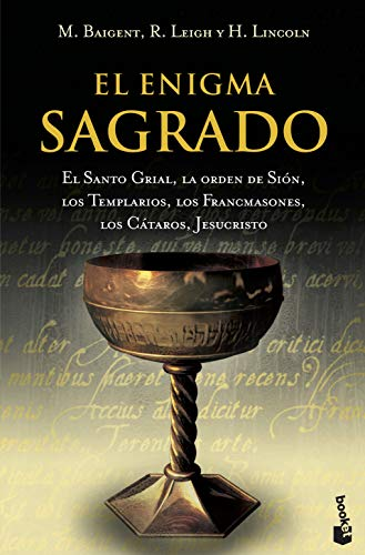 El Enigma Sagrado descarga pdf epub mobi fb2