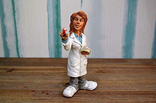 Zoom IMG-1 smi caricatura di mestiere farmacista
