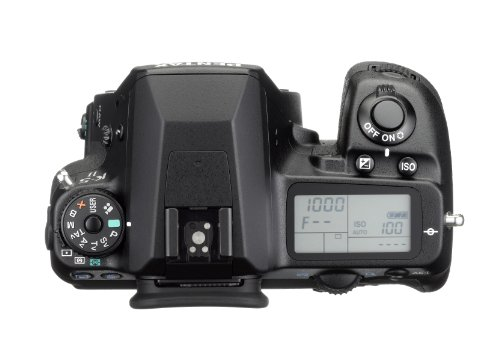 Buy Pentax K-5 II DSLR Camera (Body Only)