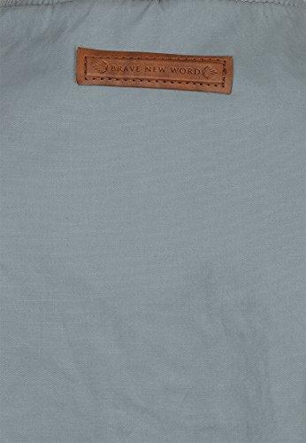 Naketano Female Jacket Frei & Gefährlich Aristocrat Grey