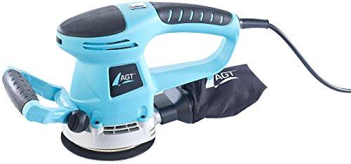 Preisvergleich Produktbild AGT Exzenterschleifer AW-480.es