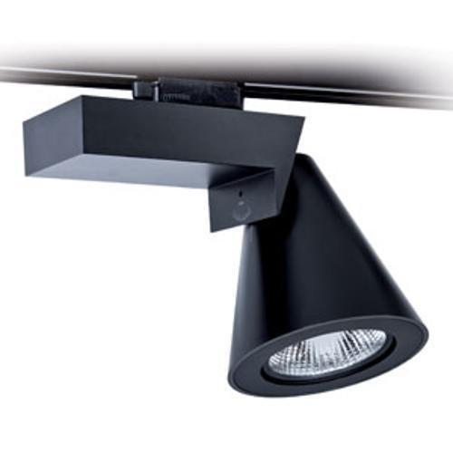 TARGETTI 1T2582 PROIETTORE PER LAMPADE A IODURI METALLICI 70W NERO PROFONDO