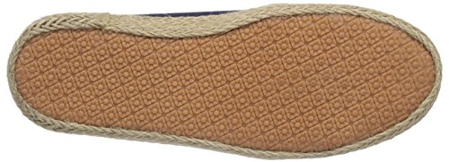 Globe Red Belly, Sneakers Basses Adulte Mixte Bleu (navy Espadrille 13201)