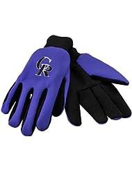 Colorado Rockies Work Gloves